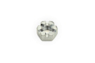 MGB Top trunnion pin nut 62-80