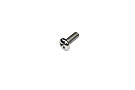 MG Midget Chrome window winder screw 68-79