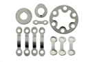 MGB Engine locktab set 62-80