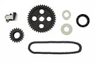MGB 7 piece timing set 62-80