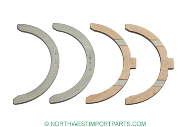 MGA Thrust washer set 55-62