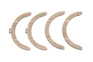 MGB Thrust washer set 62-80