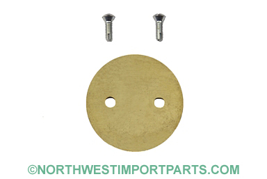 MGB Throttle disc 62-71