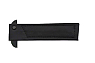MG Midget Door checkstrap, black 61-79